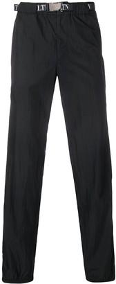 Valentino Elasticated Waist Trousers