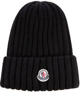Moncler Berretto Wool Beanie w/ Tags
