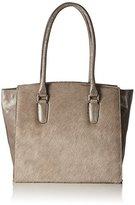Jost Womens Mora City Shopper Top-Handle Bag Dove