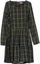 Angela Mele Milano Short dresses - Item 34737373