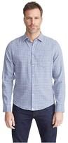UNTUCKit Pugliese (Blue) Men's Clothing