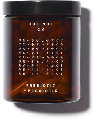 THE NUE CO Prebiotic + Probiotic