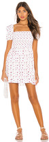 LPA Violet Dress