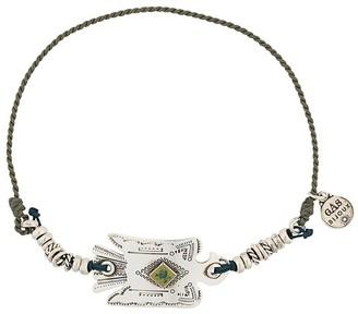 Gas Bijoux Eagle bracelet