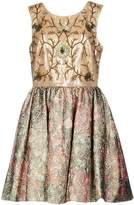 Marchesa Short dresses - Item 34723684