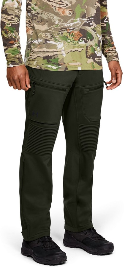 a85eed2efa8fe Under Armour White Trousers For Men - ShopStyle Canada