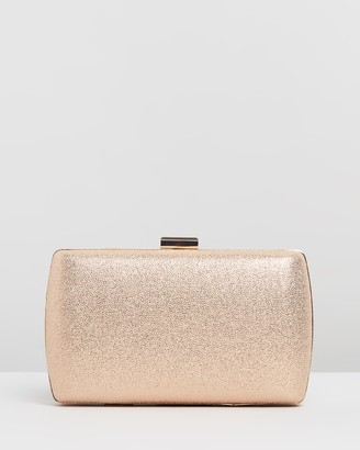 Dorothy Perkins Box Clutch