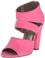 Michael Antonio Women's Jestin Dress Sandal