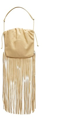 Bottega Veneta The Fringe Pouch Bag