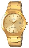 Casio Men's Core MTP1170N-9A Stainless-Steel Quartz Fashion Watch