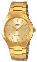 Unknown Casio Men's Core MTP1170N-9A Stainless-Steel Quartz Fashion Watch