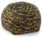 Boscoman Round-Shaped Camouflage Bean Bag Chair