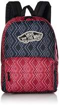 Vans Realm Backpack – Chilli Pepper