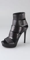 Vera Wang Gabriella Platform Sandals