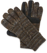 Isotoner smarTouch Knit Gloves