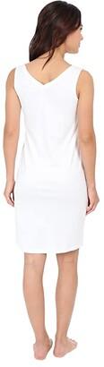 Hanro Pure Essence Tank Gown