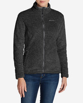 Eddie Bauer Women's Bellingham Fleece Jacket