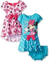 Disney Baby-Girls Minnie Mouse Dresses