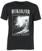 Quiksilver BOTHSIDES Black