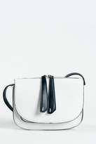 Co-Lab White Crossbody