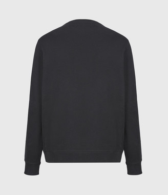 AllSaints Raven Sweatshirt