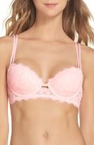 Honeydew Intimates Women's Camellia Underwire Balconette Bra