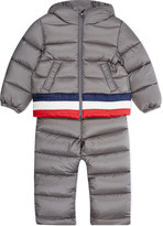 Moncler Trousers and jacket puffa set 6-36 months