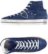 Philippe Model High-tops & sneakers - Item 11217983