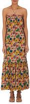 Warm Women's Jimmy Cotton Halter Maxi Dress