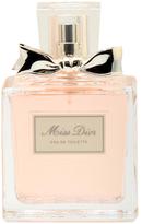 Christian Dior Miss Ladies by Eau De Toilette Spray (New Package) (3.4 OZ)