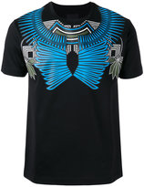Les Hommes printed T-shirt - men - Cotton - M