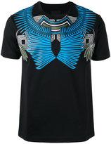 Les Hommes printed T-shirt - men - Cotton - S