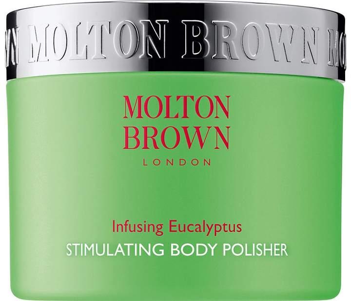 Molton Brown Women's Infusing Eucalyptus Stimulating Body Polisher