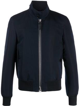 Tom Ford Harrington Bomber Jacket
