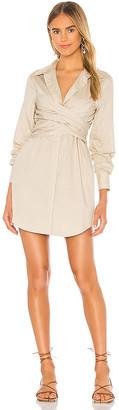 L'Academie The Anette Mini Dress