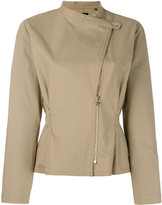 Isabel Marant Teo jacket - women - Cotton - 38