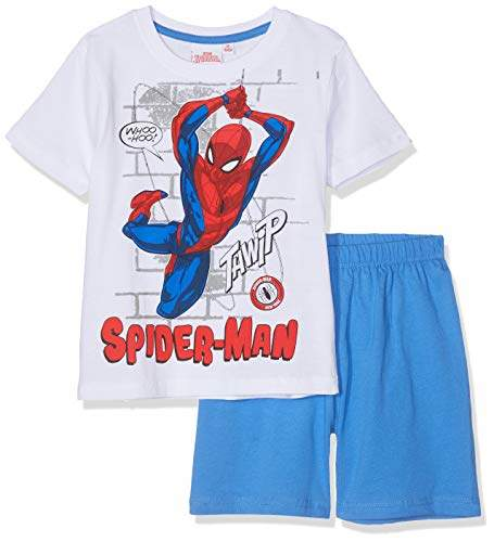 0deb6bb92 Spiderman Clothing For Kids - ShopStyle UK
