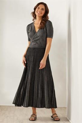 Soft Surroundings Lumine Dress