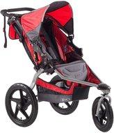 BOB Strollers Stroller Strides Fitness Stroller - Red