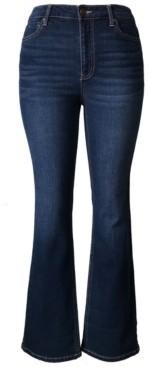 Tinseltown Juniors' Slim Bootleg Jeans