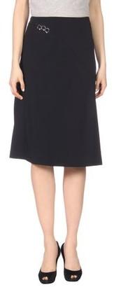 Thierry Mugler Knee length skirt