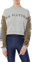 P.E Nation Box Out Sweatshirt