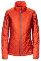 L.L. Bean PrimaLoft Packaway Jacket