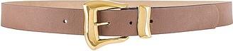 B-Low the Belt Logan Belt