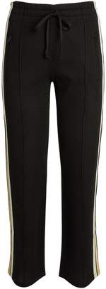 Etoile Isabel Marant Dobbs Stripe Sweatpants