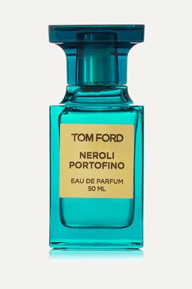 Tom Ford Neroli Portofino Eau De Parfum - Tunisian Neroli, Italian Bergamot & Sicilian Lemon, 50ml
