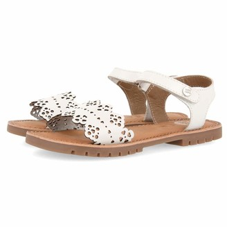 GIOSEPPO 47135 Girls Heels Sandals Open Toe Sandals