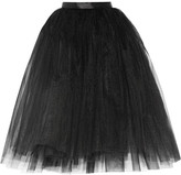 Ballet Beautiful - Tulle Skirt - Black