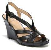 Naturalizer Women's Brandy Wedge Sandal