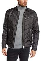 Solid !Solid Men's Jacket - Black -